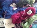 crewel wool