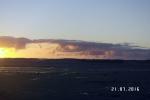 arty cloud photo